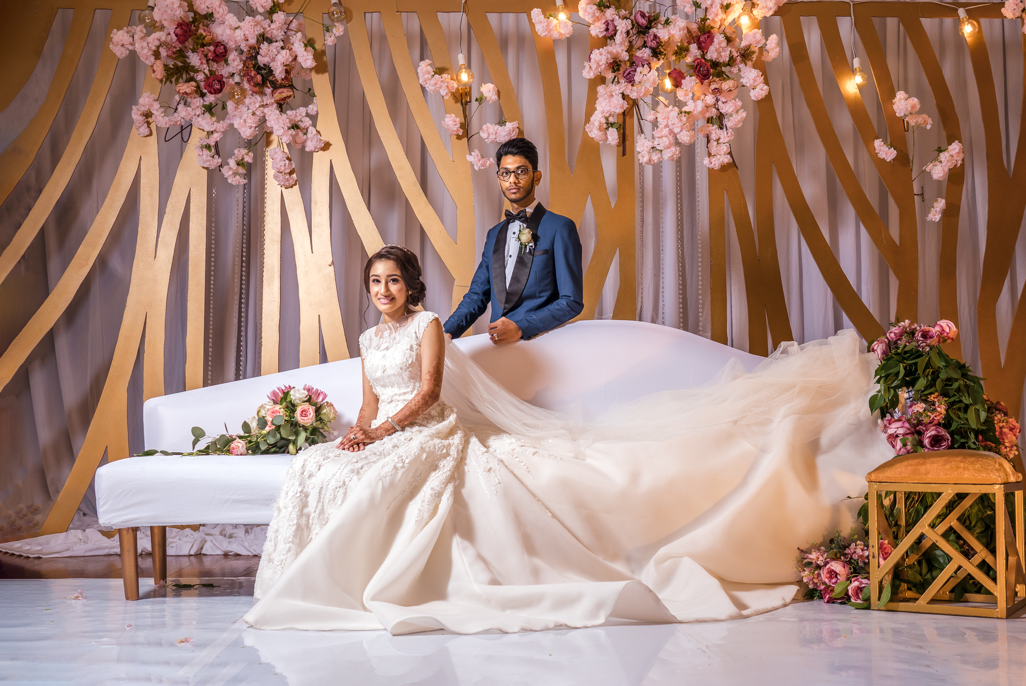 Ameer Ismail wedding photography